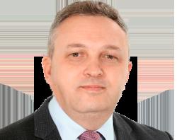 Комаровский Игорь Сергеевич