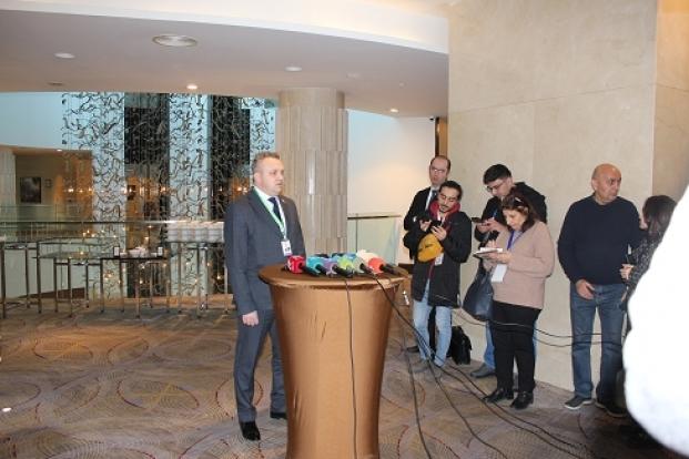 На выборах в Милли Меджлис Азербайджанской Республики 9 февраля 2020 года